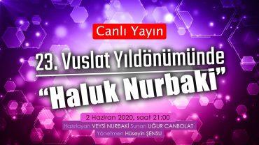 23. Vuslat Yılında Anıldı: Haluk Nurbaki Kimdir?