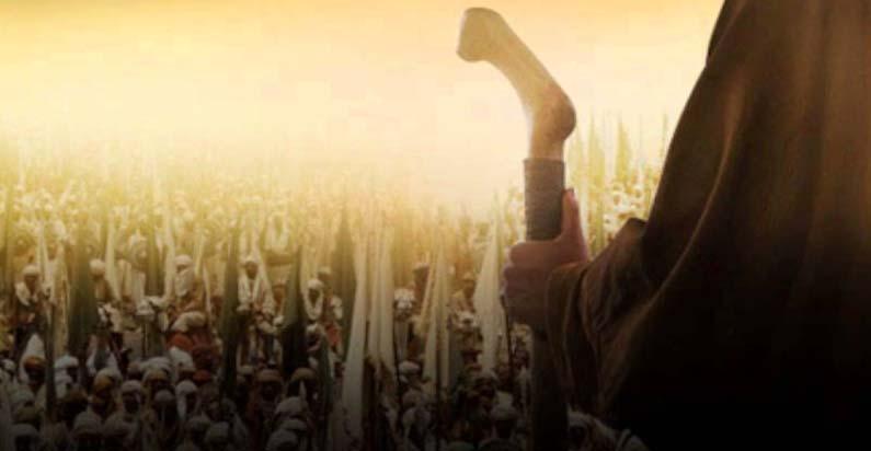 İnsanlık Tarihinin En Yüce Fazilet Savaşı
