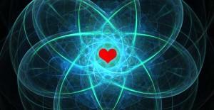 Atomdaki Aşkın Sırrı