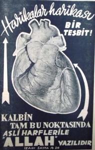 İnsan Kalbindeki Sır